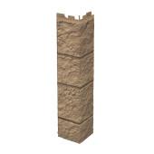 Угол наружный Solid Sandstone Светло-коричневый / LIGHT BROWN