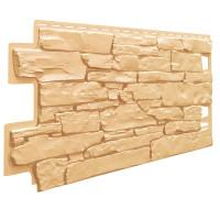 Фасадная  панель Vilo Stone SAND (Песочный)