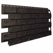 Vilo Brick DARK BROWN (Кирпич темно коричневый)
