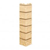Угол Наружный Vilo Brick SAND (Кирпич песочный)