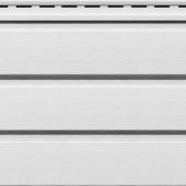 Софит Айдахо (VOX) Белый без перфорации